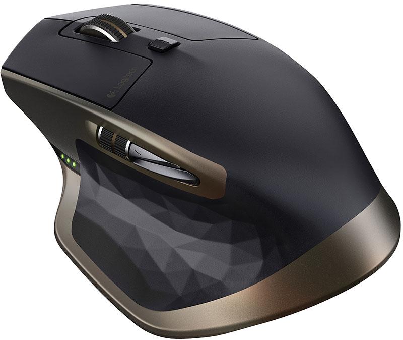 18032cdf6d9 Logitech MX Master Wireless mouse -